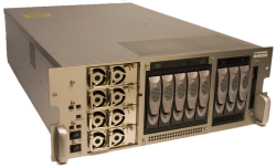 Microway Quadputer