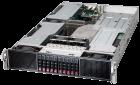 "NumberSmasher 2U GPU Server (2.5"" Drives)"