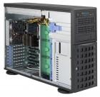 Navion 4U 2P Opteron HPC + GPU