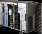 NumberSmasher 4U GPU Server