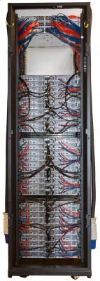 42U NumberSmasher Xeon E5 Cluster