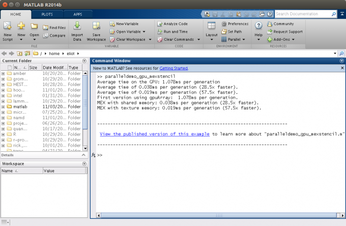 matlab out of memory windows 10