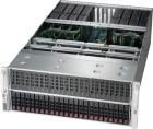 Front photo of Microway Octoputer 8-GPU Server