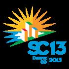 SC13 Denver Logo