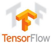 TensorFlow deep learning Framework Logo