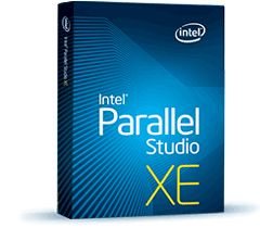 Intel Parallel Studio XE