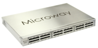 Microway 36-Port FasTree Switch