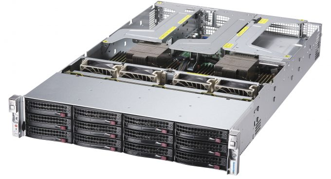 Navion 2U AMD EPYC HPC Server- 2023US_TR4