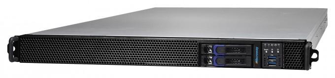 NumberSmasher 1U 4 GPU Server with Single Root Complex