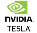 NVIDIA Tesla Logo