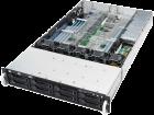 Microway's Navion 2U Quadputer GPU Server