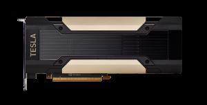 Tesla V100 PCIe GPU