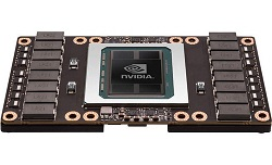 Tesla P100 Socketed GPU